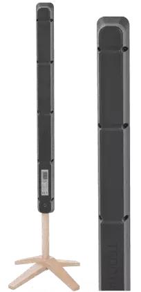teqoya 450 purificateur ioniseur d'air